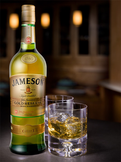 Jameson Gold Reserve No. 1