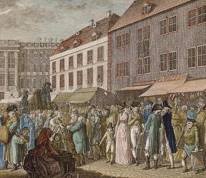 Christmarkt
