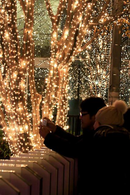 恋人達のクリスマス
