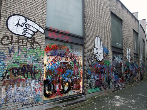 KRANK Wall