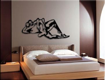 decoração quarto do casal