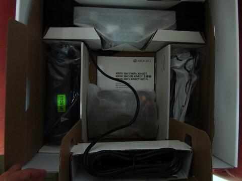 XBOX360-一覽無遺的裝備