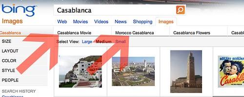 Bing Image Search