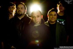 vuelo-en-llamas (Andrs Montero Conde) Tags: rock banda costarica band musica resplandor charral andrsmontero vueloenllamas