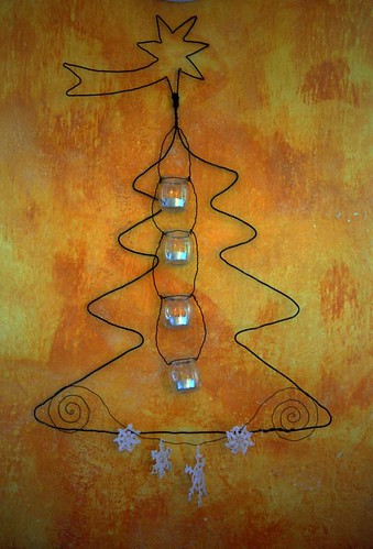 upcycled wire