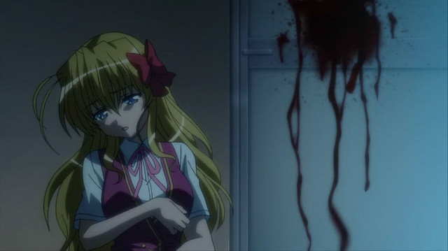 Fortune Arterial 赤い約束 EP11