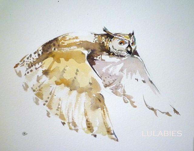 lulabies owl