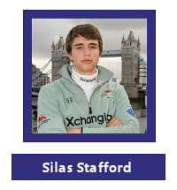 Pictures of Silas Stafford