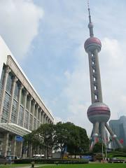 (zikay's photography(no PS)) Tags: tower shanghai