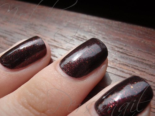 OPI Tease-y Does It