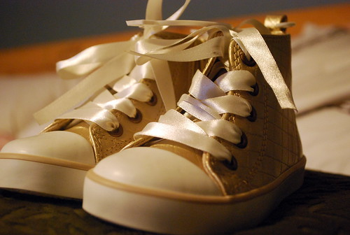 High-Tops for Madeline