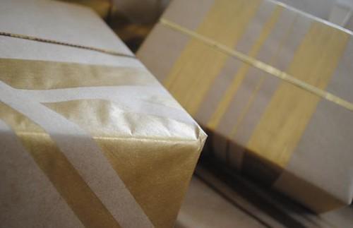 Christmas Wrapping 16
