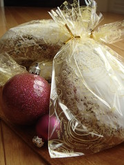 Stollen: Wrapped