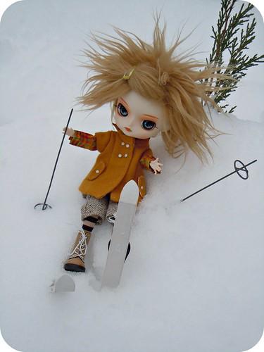 Ski-Schule 2 by Herzlichkeiten