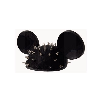 Spiked hat Mickey Mouse