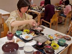 Restaurant Chinon, Appi Grand Annex