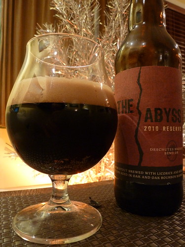 Deschutes The Abyss 2010 Reserve