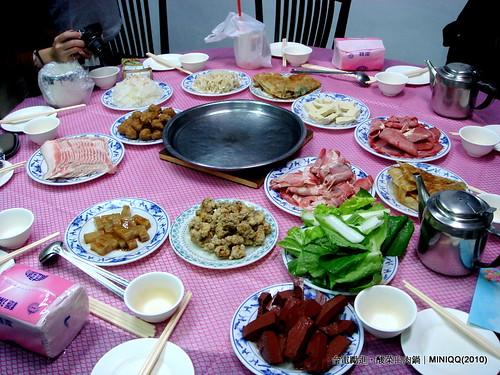20101225 台電勵進酸菜白肉鍋_014
