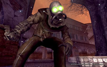 Fallout New Vegas: Dead Money Walkthrough