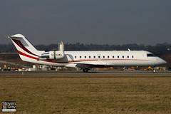 G-IGWT - 8078 - Ocean Sky Aviation - Canadair CL-600-2B19 Regional Jet CRJ-200 - Luton - 100217 - Steven Gray - IMG_7210