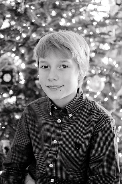 christmas eve bw-115
