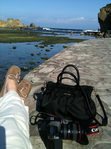 基隆八斗子和平島一日遊