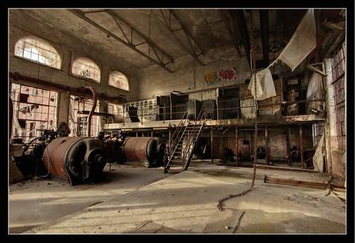 Power Plant M