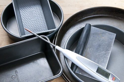 bakeware for bread