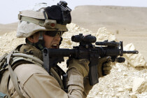 US-Marines-Survival-Rifle-M4-Carbine
