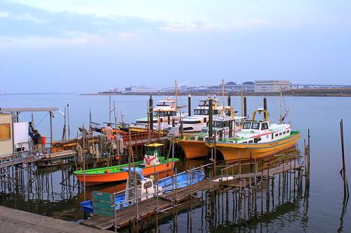 Haneda Wharf III