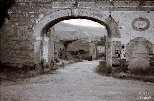 Villa S.Isidoro Viale Bagheria (PA)