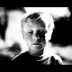At the close of the year (PMMPhoto) Tags: family boy portrait bw white black paul nikon photographer dof child bokeh glasgow  mcgee lifestyle peaceful reflective hamish nikkor fp lanarkshire strathaven 50mmf14g paulmcgee d700 donotusewithoutpriorpermission pmmphoto paulmcgee