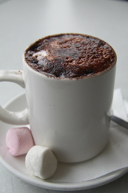 Coogee Hot Choc