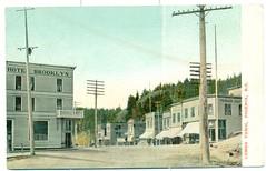 phoenix bc (jasonwoodhead23) Tags: canada abandoned phoenix bc mining postcards