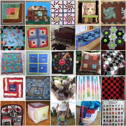 Season 1 Project QUILTING Participants