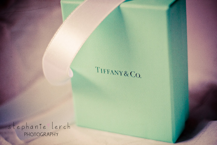 Tiffany is a Girl's Best Friend