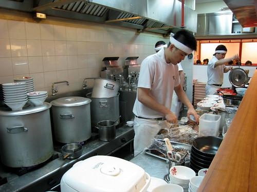 Nantsuttei_kitchen