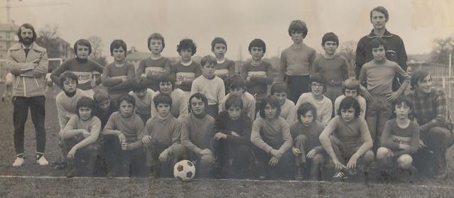 Jeunes 1978