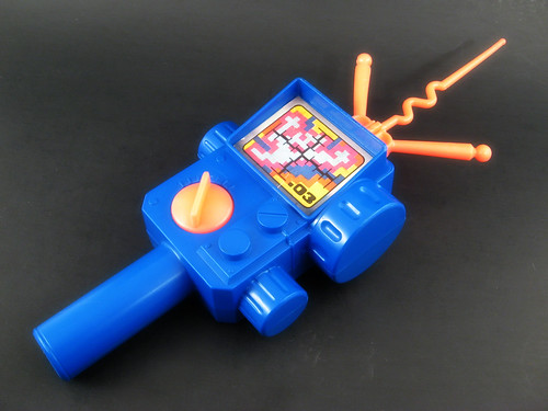 The Real Ghostbusters PKE Meter | Flickr - Photo Sharing!
