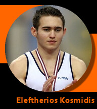 Pictures of Eleftherios Kosmidis