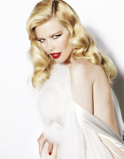 MARIO TESTINO star-girls5