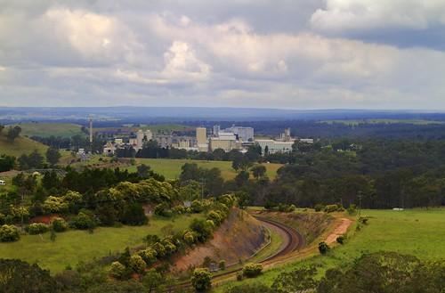 View of Maldon