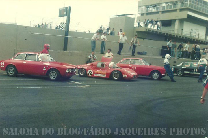 Fórmula Classic_Interlagos #5
