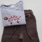 Tumbo the Turtle and  Simply Knits *0.01 FC shipping*