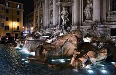 DSC_0424 (Stefania_Guglielmo) Tags: travel vacation roma nikon monumento trevi piazza fontana d3100
