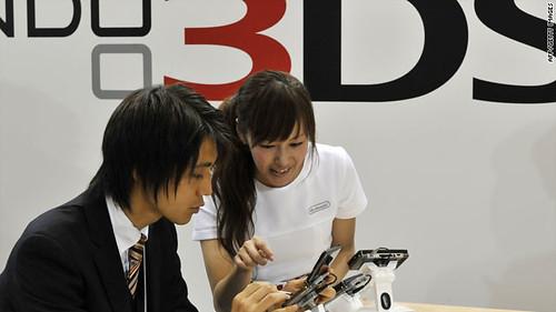 Nintendo World 2011 SSFIV & Resident Evil Details