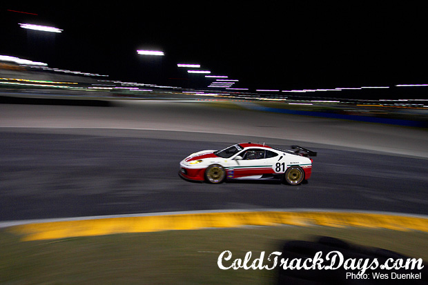 PHOTO GALLERY // DAYTONA TEST DAYS 2011