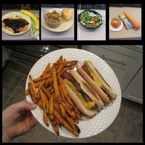 2011-01-10 food