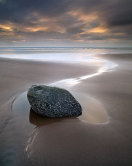 Somerset (peterspencer49) Tags: ocean uk greatbritain england seascape southwest beach clouds evening bay coast europe unitedkingdom somerset stunning coastline oceanview channel seaview coastalpath westcountry southwestcoast southwestcoastalpath stunningview seascene 5dmkll peterspencer senicvista stunningseascape beachseaview