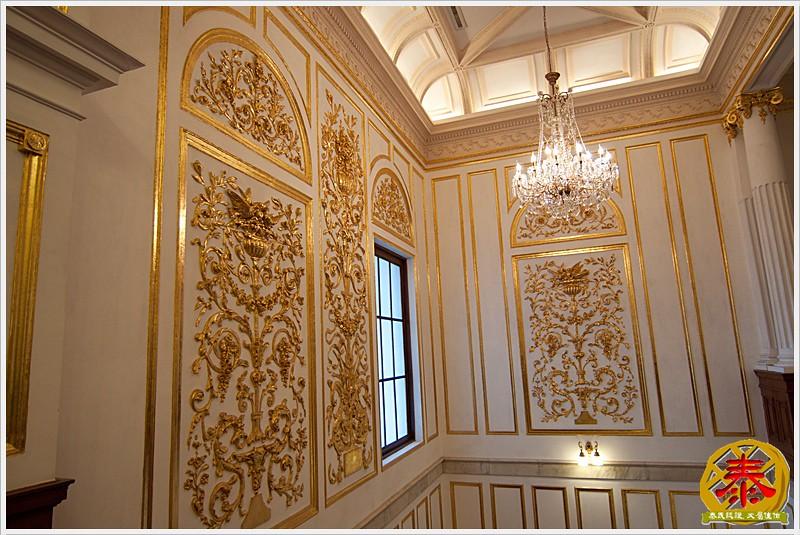 建築風華 - 台北賓館 (14)